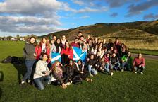 Viatge a Escòcia