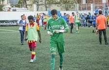 El Lleida, fora de la Copa del Rei