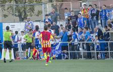 El Lleida cau amb polèmica