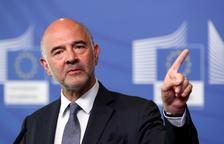 Bruselas tumba las cuentas italianas y exige un nuevo presupuesto dentro de 3 semanas