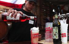 L'alcohol afecta la memòria durant hores i causa antulls duradors, segons un estudi