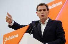 Cs tilda a Sánchez de 'abogado de separatistas'