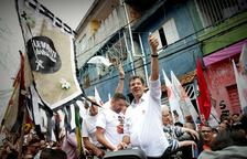 Brasil puede hoy aupar al poder a un ultraderechista