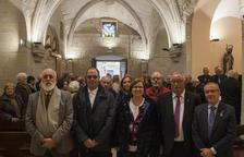 Llorens inaugura l'església restaurada després de més de tres anys en obres