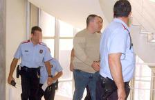 Enésima detención de 'El rambo de la Cerdanya' por un atraco armado