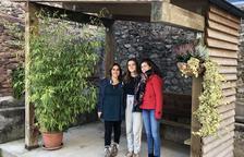 Les Valls d'Aguilar, pionera en dar ayudas a los jóvenes que estudian fuera del Alt Urgell