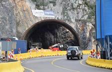Buscan casa para más de 30 técnicos en explosivos del túnel de Tres Ponts