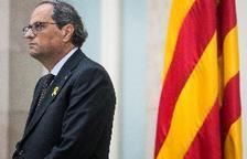 Torra oficializa la ruptura con Pedro Sánchez y le deja sin apoyos para los presupuestos