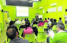 Jornada sobre el cultivo del azafrán en Les Garrigues