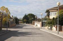 Castellserà renova el 30 per cent dels antics fanals per estalviar