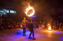 Talarn reuneix un miler de persones a la seua Fira del Circ