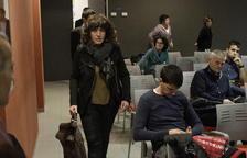 La consellera Jordà anuncia nuevas ayudas para mejorar accesos a núcleos