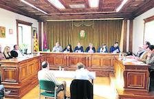 Vielha aprueba el presupuesto, de 5,7 millones con votos de UA y Cs