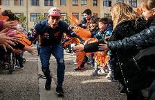 Marc Márquez passarà pel quiròfan a començaments del desembre