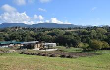 La escuela ecuestre de Catalunya amplía las instalaciones del Alt Urgell