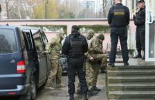 Rusia intenta implicar a la UE en el conflicto con Ucrania
