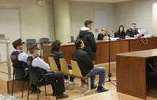 Condenados a dos años 3 sicarios por una paliza en un 'narcoasalto' en Aitona