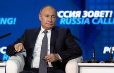 Rússia desplega més míssils a Crimea en plena crisi amb Ucraïna