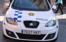 Desenes de persones intenten evitar un arrest per drogues al Barri Antic de Lleida