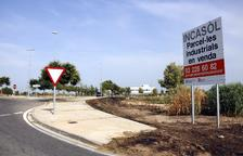 Una firma de transports s'instal·la a Vinyes del Mig
