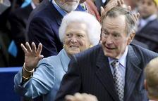 Mor l'expresident dels Estats Units George Bush pare als 94 anys