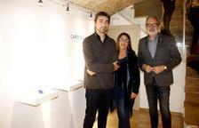 Joies icòniques de la firma Capdevila a la joieria Aldabó de Lleida