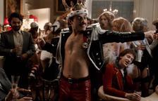 Freddie, el sant laic