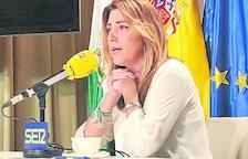 Díaz planta cara a la cúpula del PSOE, que recula sobre la dimissió