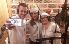Ja és Nadal a Lleida TV