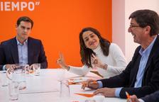 PP i Ciutadans obren negociacions per intentar governar a Andalusia