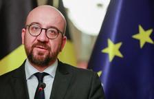 La política migratòria trenca el govern belga