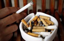 Puja el consum de tabac i cànnabis i s'estabilitza el de la resta de drogues