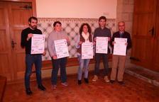 Concierto solidario en el monasterio de Les Avellanes