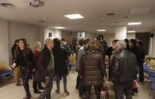 La solució per estar còmodes del PDeCAT Lleida