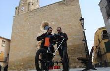 Usen un georadar per destapar restes arqueològiques a Linyola