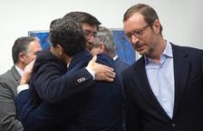 Bona sintonia de PP i Cs per fer fora el PSOE de la Junta després de 40 anys