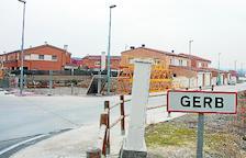Les urbanitzacions de Gerb tindran xarxa de proveïment pròpia el 2019