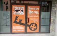 Aran estrena esta Navidad su primera 'escape room', de misterio