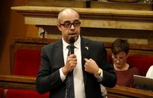 El TSJC arxiva la causa contra Miquel Buch i Neus Lloveras per promoure l'1-O entre alcaldes