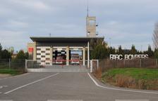 Interior redueix de 45 a 23 els bombers per tanda a la província de Lleida