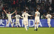 Bale lleva al Madrid a la final del Mundial