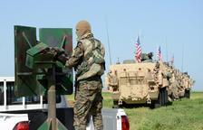 Donald Trump ordena la retirada de les tropes de Síria al donar per derrotat l'EI