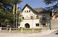 El consell de la Ribagorça aprova un pressupost de 3,4 milions