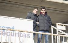 El Lleida acomiada l'any derrotant un gran Balears després de remuntar fins a dos cops un marcador advers