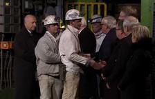 Alemania cierra la última mina activa de la Cuenca del Ruhr
