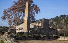 Ciutadilla rehabilitará el molino harinero del Valls para hacerlo visitable