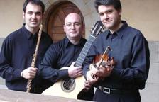 Romanic Musicau también en Navidad en la Val d'Aran