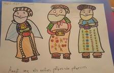 Entrades a PortAventura per als petits dibuixants