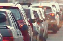 «El ciutadà ha deixat de banda el cotxe per als seus desplaçaments cap o des de Barcelona a favor del tren»