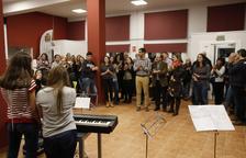 Vielha estrena un centre per als joves a l'antic escorxador